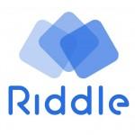 Riddle-Logo---Vertical-(White-Background)